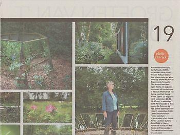 Tijd Voor Tuin : T is weer tijd voor tuinmeubels eigen huis en tuin